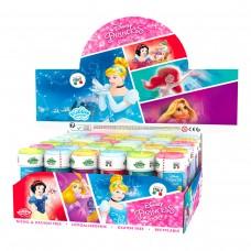 Мильні бульбашки - Принцеси (60 ml)