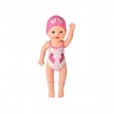 """Інтерактивна лялька BABY born серіїї My First"""" - Плавчиня"""""""