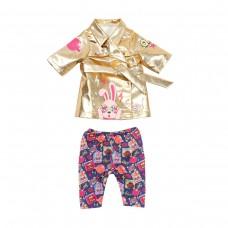 Набір одягу для ляльки BABY born - Святкове пальто
