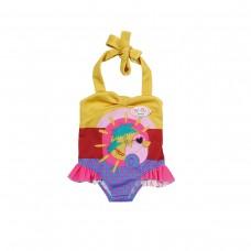Одяг для ляльки BABY born - Святковий купальник S2 (з каченям)