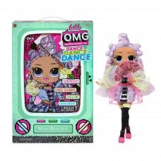 """Набір з лялькою L.O.L. Surprise! серії O.M.G. Dance"""" - Місс Роял"""""""