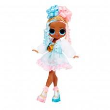 """Ігровий набір з лялькою L.O.L. Surprise! серії O.M.G."""" S4 - Леді-Цукерка"""""""