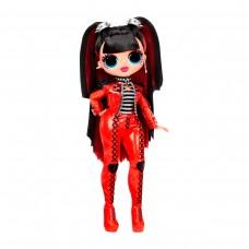 """Ігровий набір з лялькою L.O.L. Surprise! серії O.M.G."""" S4 - Спайсі-Леді"""""""