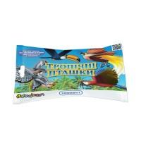 Стретч-іграшка у вигляді тварини – Тропічні пташки