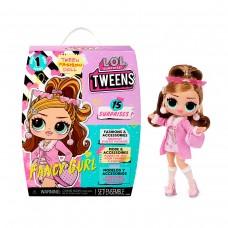 """Ігровий набір з лялькою L.O.L. Surprise! серії Tweens""""- Модниця"""""""
