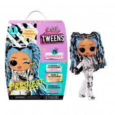 """Ігровий набір з лялькою L.O.L. Surprise! серії Tweens"""" - Бешкетниця"""""""