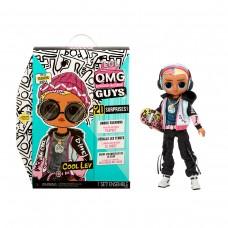 """Ігровий набір з ляльками L.O.L. Surprise! серії O.M.G. Guys"""" - Бойфренд"""""""