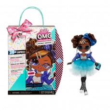 """Ігровий набір з лялькою L.O.L. Surprise! серії O.M.G."""" - Іменинниця"""""""