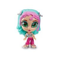 Ігровий набір з лялькою та косметикою 2 в 1 Instaglam S1 – Іві