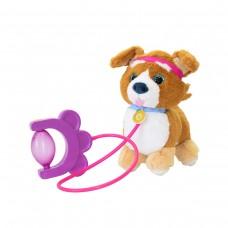 Інтерактивна іграшка Sprint – Цуценя на прогулянці