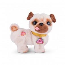 Інтерактивна м'яка іграшка Pets Alive - Мопс-Танцівник