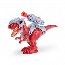 Інтерактивна іграшка Robo Alive - Бойовий Тиранозавр
