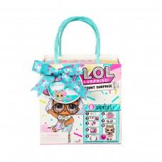 """Ігровий набір з лялькою L.O.L. SURPRISE! серії Present Surprise"""" S3 – Подарунок"""""""