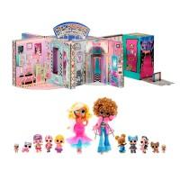 """Ігровий набір з лялькою L.O.L. Surprise! серії Movie"""" - Чарівний кіносюрприз"""""""