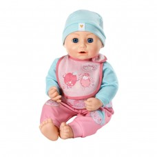 Інтерактивна лялька Baby Annabell - Ланч крихітки Аннабель