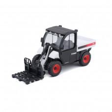Модель - Навантажувач Bobcat Toolcat 5600