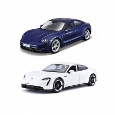 Автомодель - Porsche Taycan Turbo S (1:24)