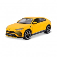 Автомодель - Lamborghini  Urus (жовтий, 1:18)