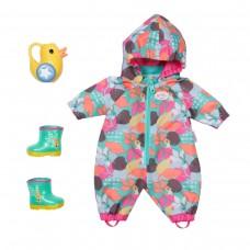 Набір одягу для ляльки BABY Born серії Deluxe - Весела прогулянка