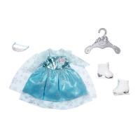 Набір одягу для ляльки BABY Born - Принцеса на льоду