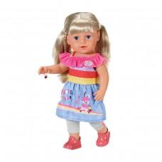 Лялька BABY Born серії Ніжні обійми - Модна сестричка