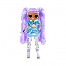 Ігровий набір з лялькою L.O.L. Surprise! серії O.M.G. Movie Magic - Леді Галактика