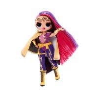 Ігровий набір з лялькою L.O.L. Surprise! серії O.M.G. Movie Magic - Міс Абсолют