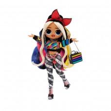 Ігровий набір з лялькою L.O.L. Surprise! серії O.M.G. Movie Magic - Зірочка