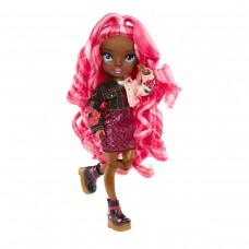Лялька Rainbow High S3 - Троянда