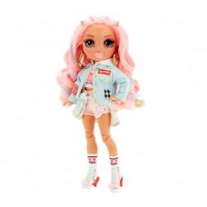 Колекційна лялька Rainbow High - Кіа Серденько