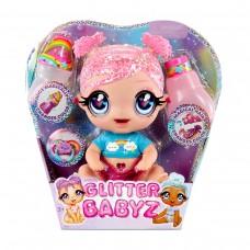 Ігровий набір з лялькою Glitter Babyz - Мрійниця