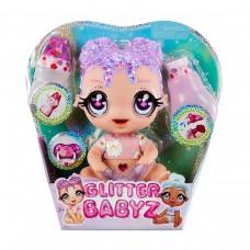 Ігровий набір з лялькою Glitter Babyz - Лілія