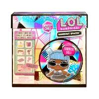 Ігровий набір з лялькою L.O.L. SURPRISE! Маленькі кімнатки- Спа для релаксу Крижинки