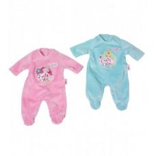 Одежда для куклы BABY BORN - КОМБИНЕЗОН (розовый)