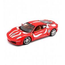 Автомодель - F430 FIORANO