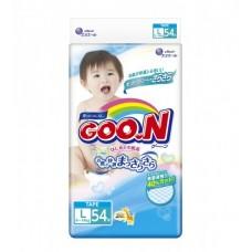 Подгузники GOO.N для детей (L, 9-14 кг)