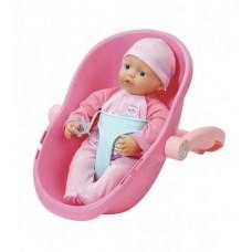 Набор с куклой MY LITTLE BABY BORN - МОЯ МИЛАЯ МАЛЫШКА