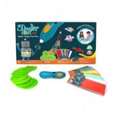 Детская 3D-ручка 3Doodler Start - МЕГАКРЕАТИВ