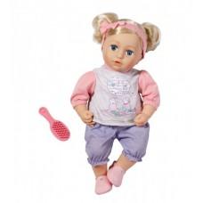 Кукла BABY ANNABELL - МИЛАЯ СОФИЯ