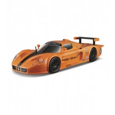 Автомодель - MASERATI MC12 (1:24)