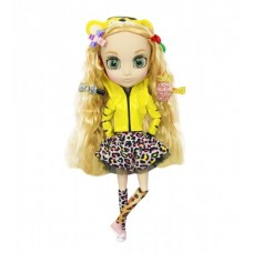 Кукла SHIBAJUKU S1 - КОИ (33 см.)