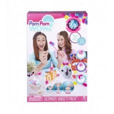 Игровой набор Pom Pom Wow! – СУПЕРМИКС