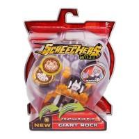 Машинка-трансформер Screechers Wild Giant Rock Джаент Рок Дикие Скричеры S2 L1